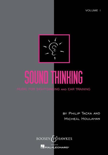 Sound Thinking - Volume I