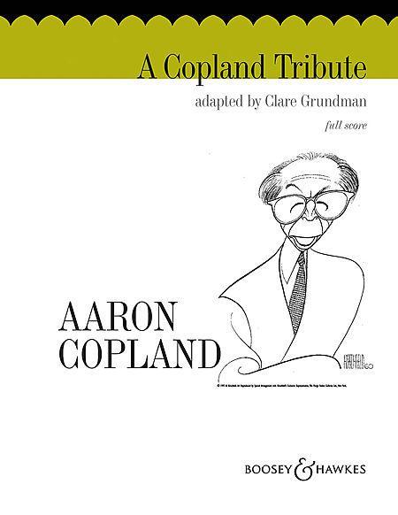 A Copland Tribute