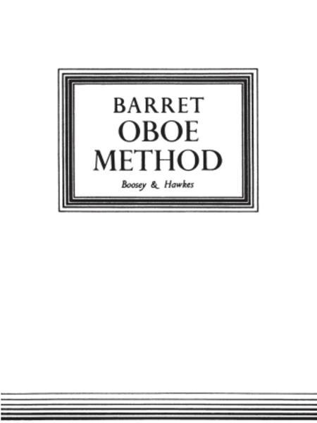 Oboe Method