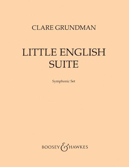 Little English Suite