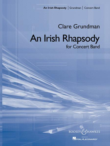 An Irish Rhapsody