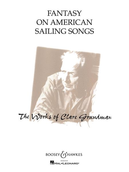 Fantasy on American Sailing Songs