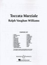Toccata Marziale