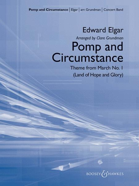 Pomp and Circumstance (Theme from March No. 1)