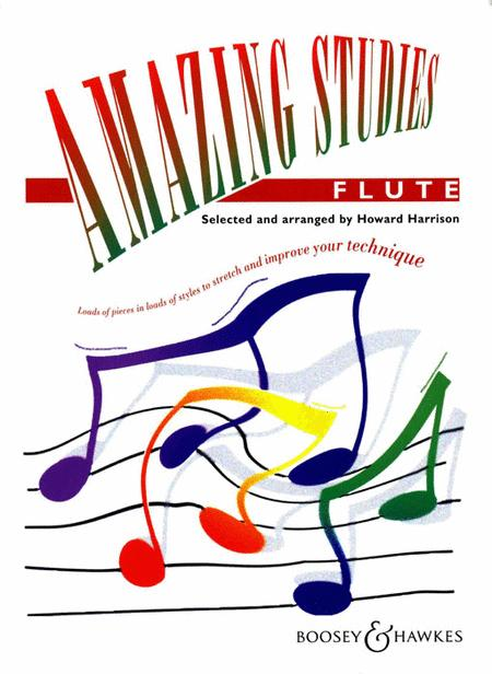 Amazing Studies: Flute