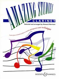 Amazing Studies Clarinet