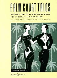 Palm Court Trios - Book One