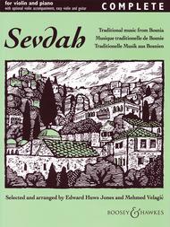 Sevdah - Complete
