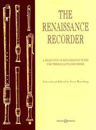 The Renaissance Recorder