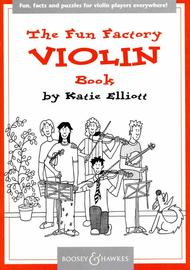 The Fun Factory Violin Book