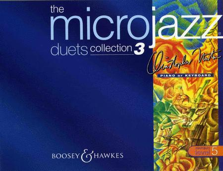 Microjazz Duets Collection 3 (Level 5)