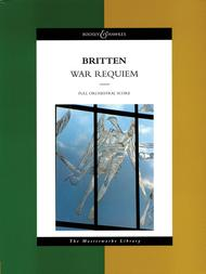 Britten - War Requiem, Op. 66