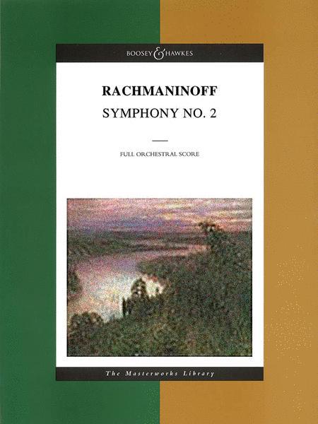 Symphony No. 2, Op. 27