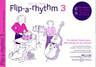 Flip-a-Rhythm 3/4
