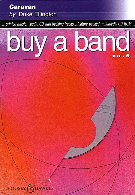 Buy a Band - No. 5