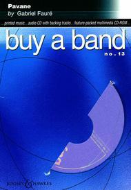 Buy a Band - No. 13