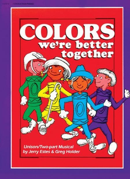 Colors - Directors Edition
