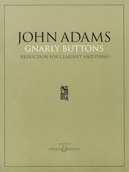 Gnarly Buttons