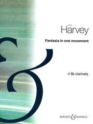 Fantasia in One Movement