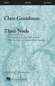 Three Noels