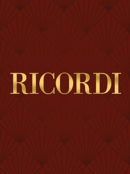 Concerto in A Minor for 2 Violins Strings and Basso Continuo RV523
