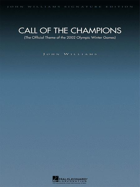 Call of the Champions - Deluxe Score
