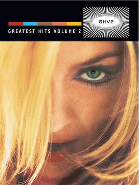 Madonna - Greatest Hits Volume 2