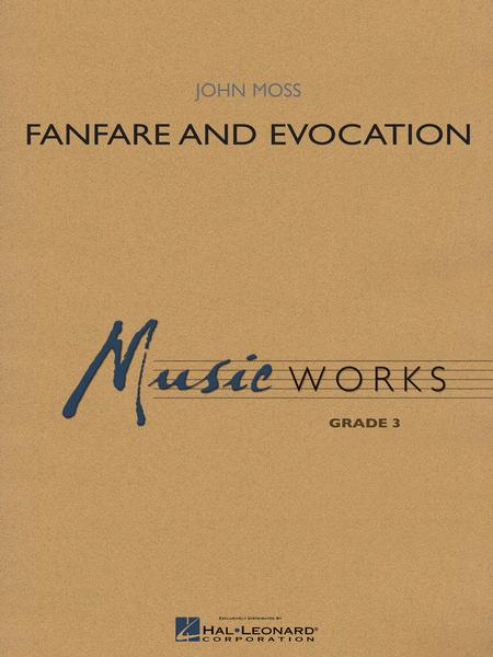 Fanfare and Evocation