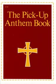 The Pick-Up Anthem Book