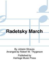 Radetsky March