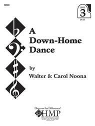 A Down Home Dance