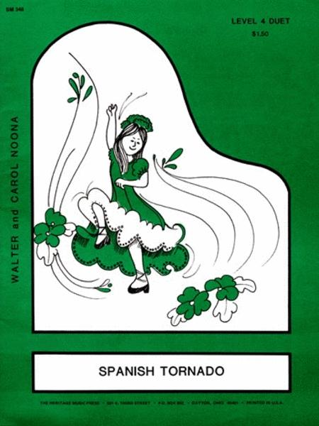 Spanish Tornado