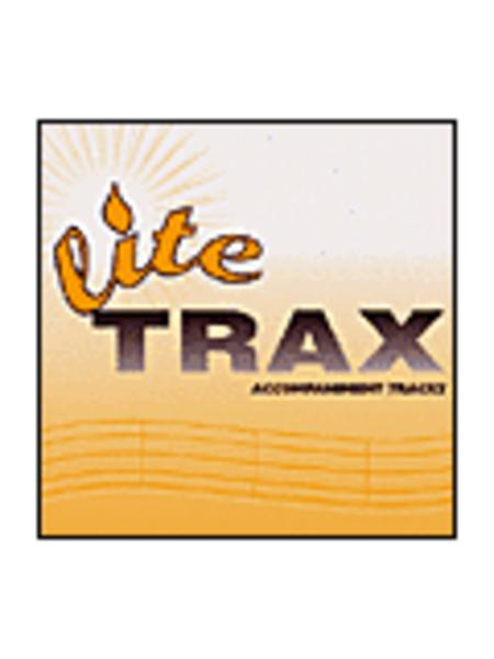 2001 Lite Trax CD - Volume 61, No. 1