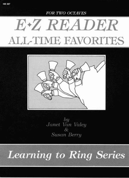 E-Z Reader All-Time Favorites