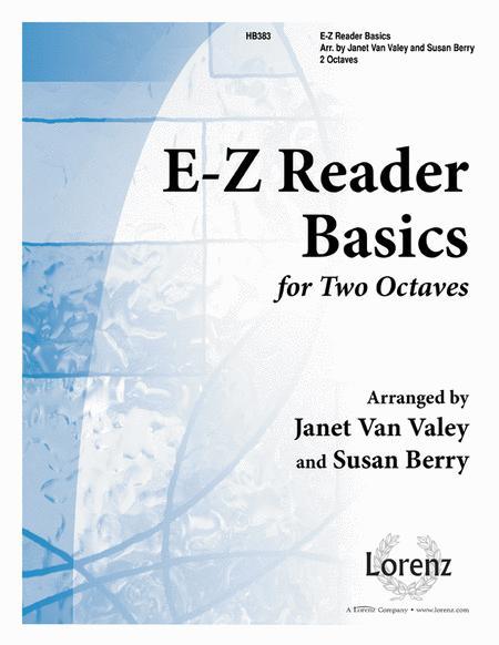 E-Z Reader Basics