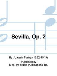 Sevilla, Op. 2
