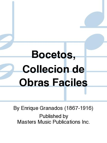 Bocetos, Collecion de Obras Faciles