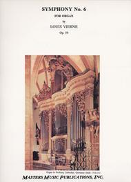 Symphony No. 6, Op. 59