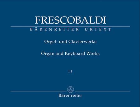 Recercari, et Canzoni franzese (Rom, Zannetti, 1615, 21618)
