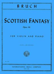 Scottish Fantasy, Op. 46