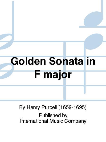 Golden Sonata in F major