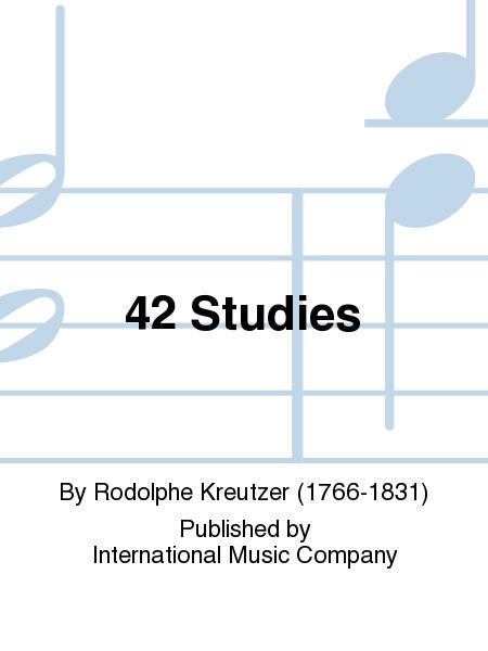 42 Studies