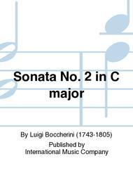 Sonata No. 2 in C major