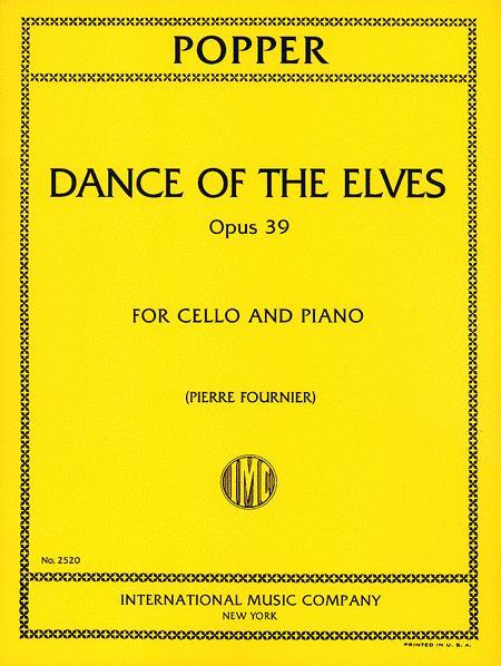 Dance of the Elves, Op. 39