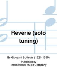 Reverie (solo tuning)