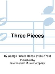 Three Pieces