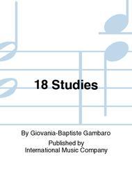 18 Studies