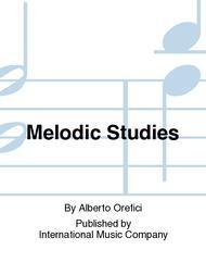 Melodic Studies