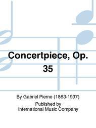 Concertpiece, Op. 35