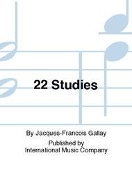 22 Studies